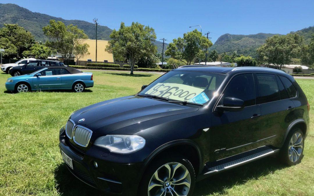 Prodej a koupě auta v Austrálii na co si dát pozor