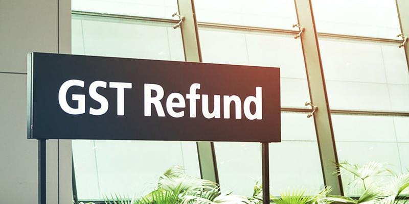 Jak žádat o navrácení daně GST?